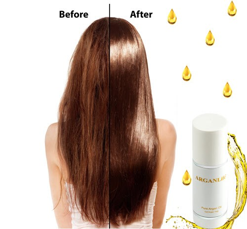 The Benefits of Argan Oil Shampoo For Your Hair